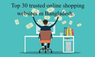 Top 30 trusted online shopping websites in Bangladesh.  Bangladesh all ecommerce site list